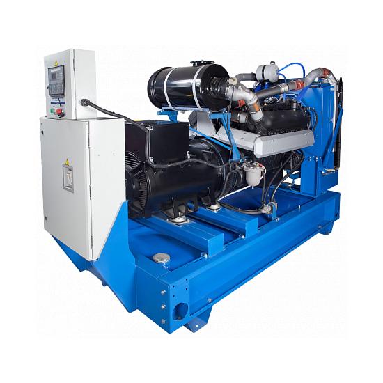 Дизельный генератор (электростанция) АД-150 ЯМЗ