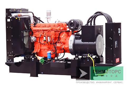 Дизельный генератор (электростанция) FOGO FDF400SS