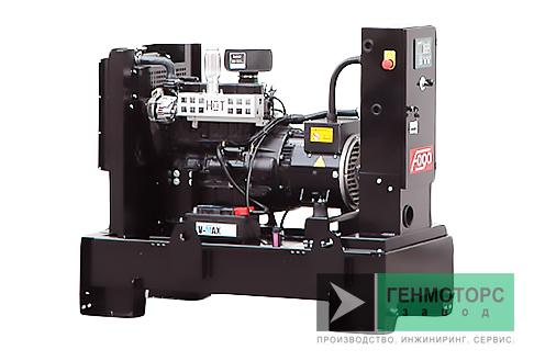 Дизельный генератор (электростанция) FOGO FDF15MS