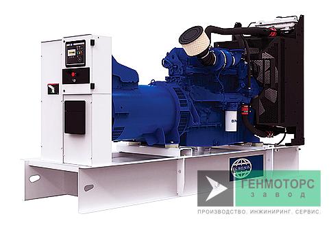 Дизельный генератор (электростанция) FG Wilson P550-3