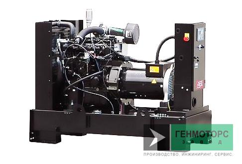 Дизельный генератор (электростанция) FOGO FDF40MS