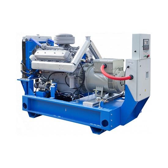 Дизельный генератор (электростанция) АД-60 ЯМЗ