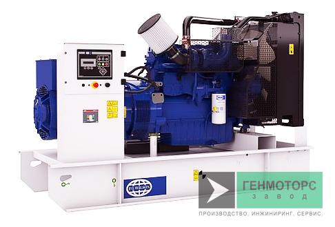 Дизельный генератор (электростанция) FG Wilson P275-3