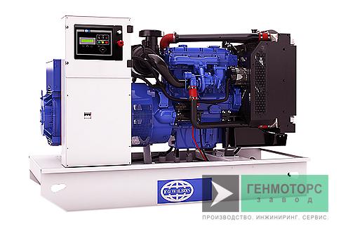 Дизельный генератор (электростанция) FG Wilson P88-3
